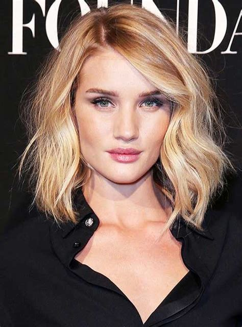 15 new long bob for round faces bob hairstyles 2017