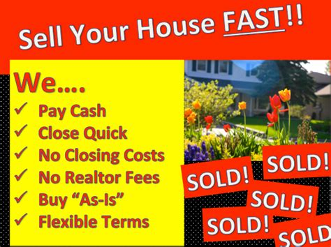 sell house fast cash sell my house fast cash