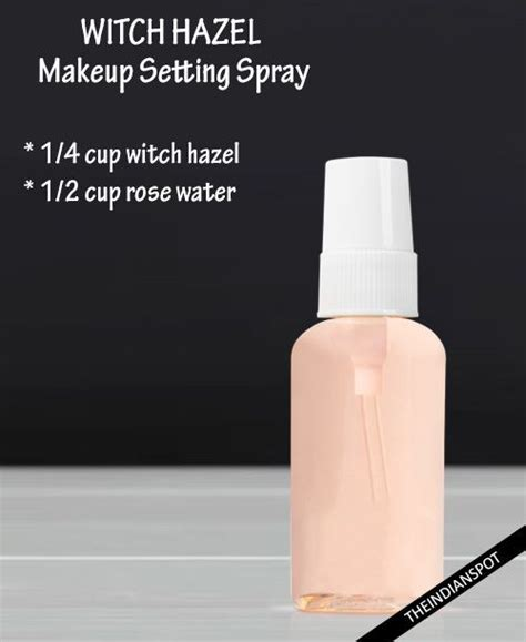 diy setting spray without witch hazel 25 best ideas about makeup setting spray on products makeup and makeup