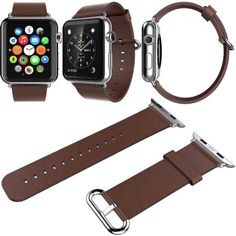 apple watch strap top 10 best new apple watch accessories heavy com