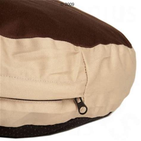 cuscino e cappuccino cuscino cozy cappuccino zooplus