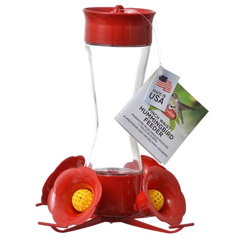 hummingbird feeders glass and plastic bird feeders