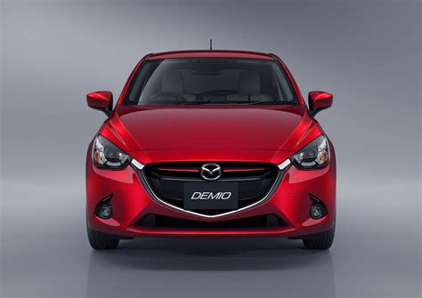 mazda new 2 all new mazda2 hatchback officially bares it all video