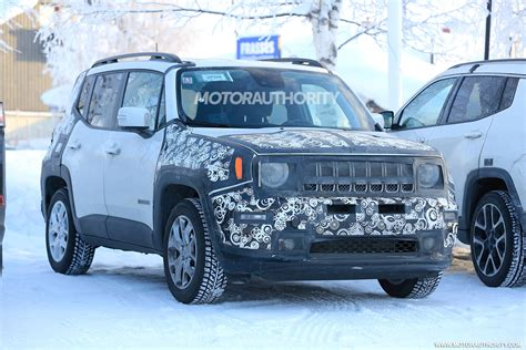 2019 Jeep Renegade by 2019 Jeep Renegade