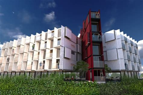 Shipping Container Apartments Photos Rosedale Could Get D C S Next Shipping Container Apartments Hill Now