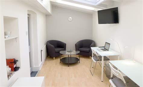 Central Meeting Room Hire by Central Desking Office