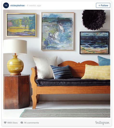 10 instagram accounts to follow for some serious interior