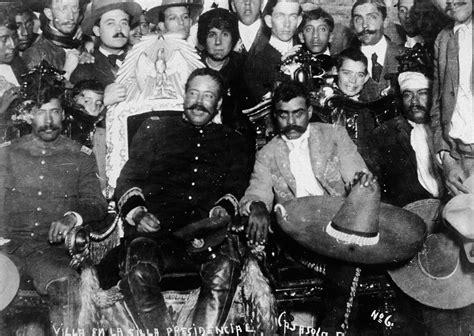 imagenes de la revolucion mexicana a blanco y negro historias curiosas de la revoluci 243 n mexicana opini 243 n con
