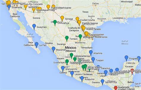 telfonos importantes mapa de aduanas en m 233 xico clasificaci 243 n de aduanas