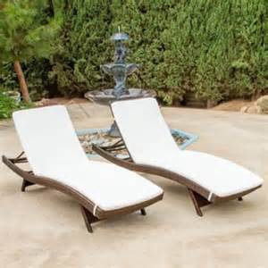 Christopher knight home toscana outdoor brown wicker adjustable chaise