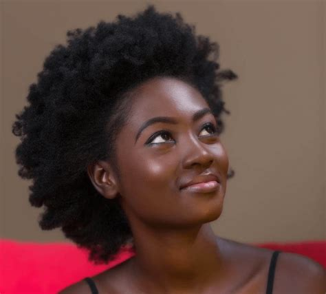 4c fierce natural hair on pinterest 23 images that honor the unrelenting beauty of 4c natural