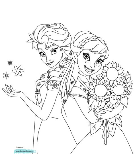 coloring pages frozen free frozen queen elsa coloring pages printable coloring