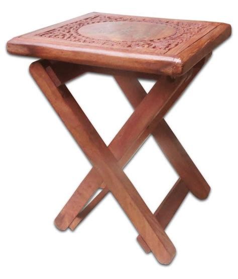 mini accent table l pindia fancy mini foldable end table buy pindia fancy