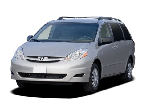how to work on cars 2006 toyota sienna head up display 2006 toyota sienna reviews and rating motor trend