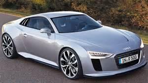2012 Audi R5 2014 Audi R5 Look Audi R5 Images Baby R8 Details