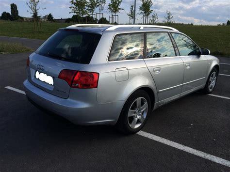 Audi 2 Litre Tdi by Troc Echange Audi A4 2 Litre Tdi 140cv Bv Seq 7 Auto Mod