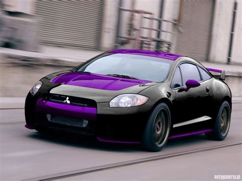 purple mitsubishi eclipse best 25 mitsubishi eclipse ideas on