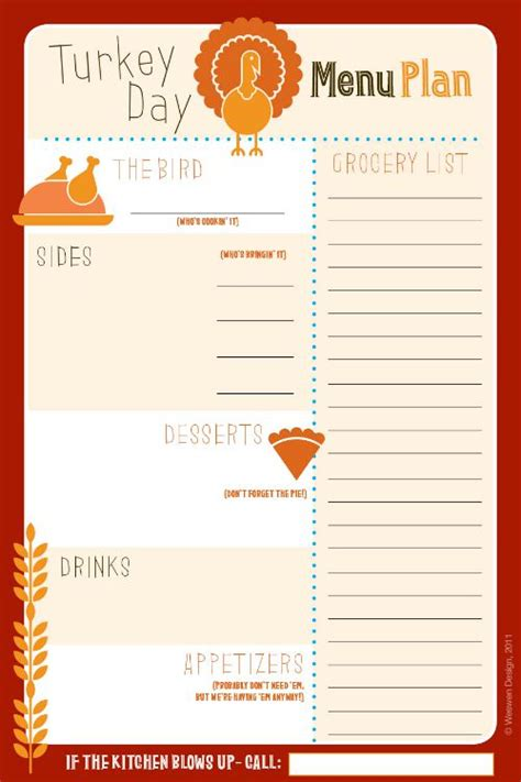printable thanksgiving grocery coupons 31 free thanksgiving printables menu planners frugal
