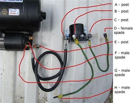 911 porsche starter wiring starter free printable