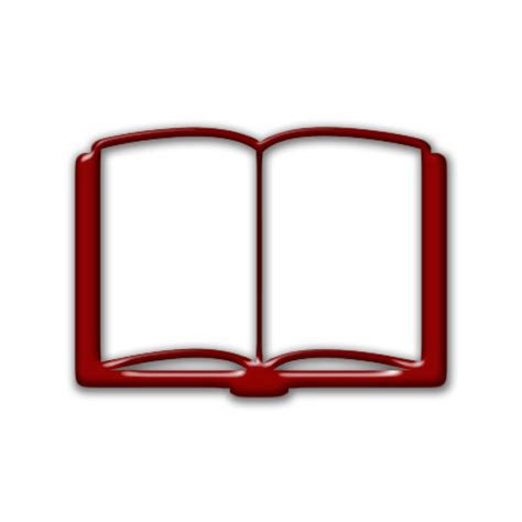 simple picture books open book books icon 033888 187 icons etc