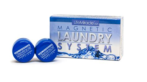 magnetic laundry system work read