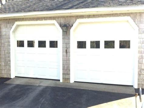 How Much Is A Garage Door Opener Decorating How Much Does A New Garage Door Cost Garage Inspiration For You Abushbyart
