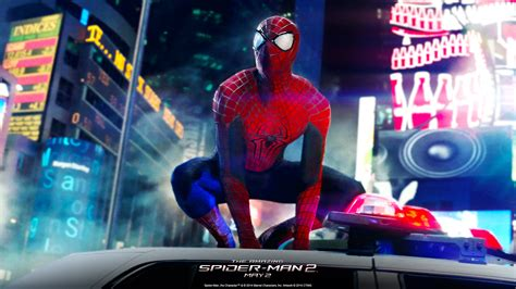 amazing spider man  wallpaper hd