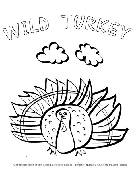 turkey time coloring page thanksgiving printable coloring page turkey time coloring