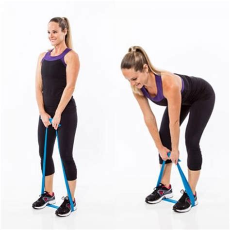 best 25 resistance band workouts ideas on