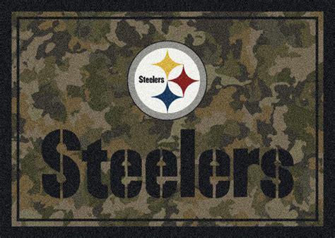 Area Rugs Pittsburgh Milliken Area Rugs Nfl Camo Rugs 03076 Pittsburgh Steelers Milliken Area Rugs Nfl Team Rugs