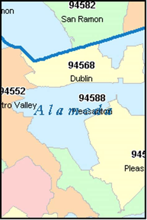 zip code map union city ca union city california ca zip code map downloads