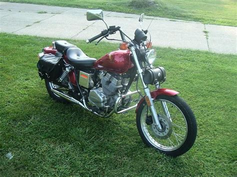 1985 Honda Rebel by Buy 1985 Honda Rebel 250 Cruiser Starter Bike Pit Bike On