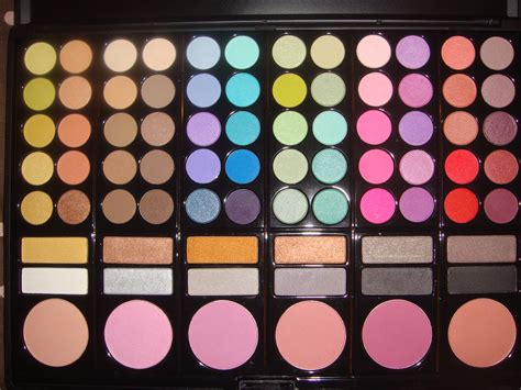 3 kinds of makeup palettes that you should own pretty make up palette make up