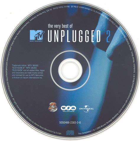 mtv unplugged best of the best of mtv unplugged vol 1 2 3 네이버 블로그