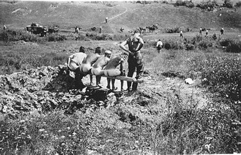 tanktasker c 8 273 274 2차 세계대전 당시 독일군의 야외 화장실