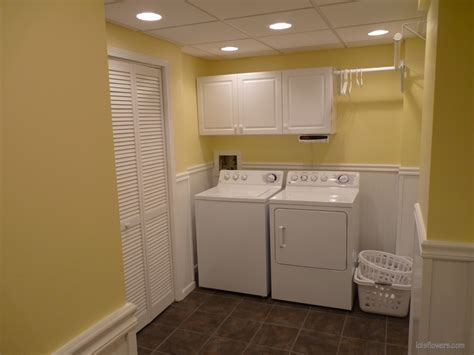 laundry room track lighting utility room lighting utility room ideas how to put vinyl