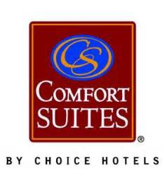 Comfort Inn Suites Logo Hotels Fields Mid Mo Tournaments