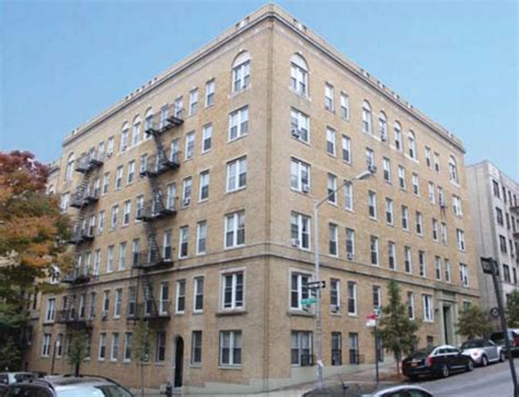21 Baffling Home Design Fails by Hudson Heights Walk Up Building At 730 West 183rd On The