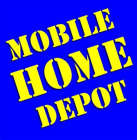 mobile home depot is construction