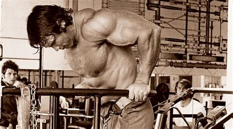 a look at just how well arnold schwarzenegger has aged pec arnold schwarzenegger s chest building tips