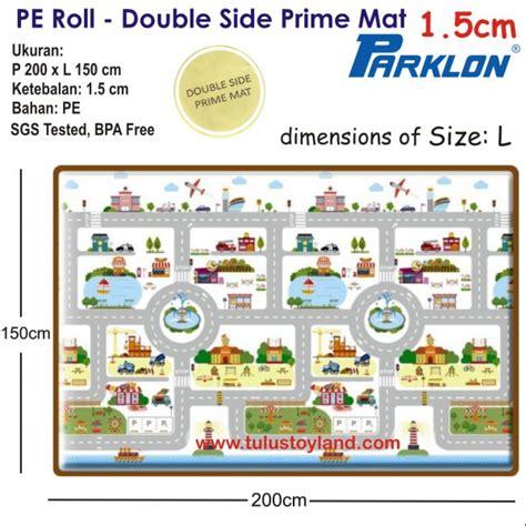 Parklon Pe Roll Owl parklon pe roll side prime mat 1 5 cm karpet