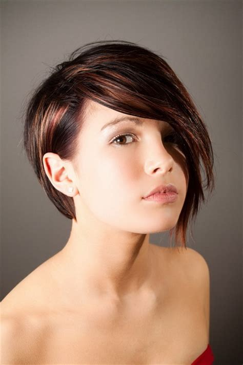 short hair styles and colour 2015 short hairstyles for women 2015