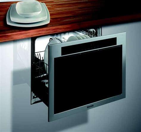lave vaisselle tiroir lave vaisselle compact le sagne cuisines