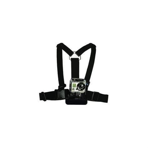 Chest Harness Mount For Gopro gopro chest mount harness gchm30 tackledirect