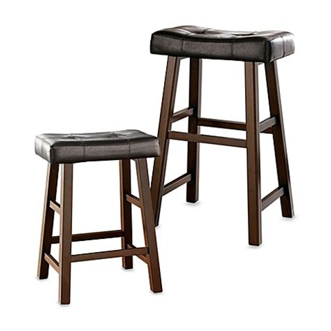 bed bath and beyond stools padded saddle stool bed bath beyond