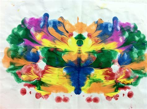 symmetry painting jezebelleart symmetry finger paint
