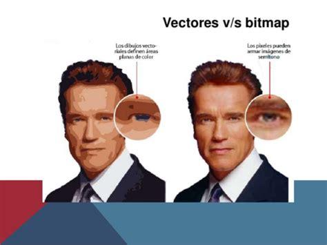 imagenes vectoriales y bits imagen vectorial y mapa de bits
