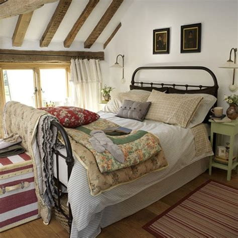Ideas For Country Style Bedroom Design Decoration Ideas Bedroom Decorating Ideas Country Style