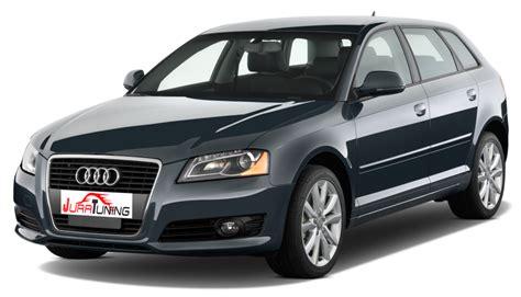 Audi A3 8p 1 6 Tdi by Audi A3 Ii 8p 1 6 Tdi 90hp 66kw Juratuning