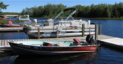 fishing boat rentals hayward wisconsin mystic moose resort hayward wisconsin lodging cabin